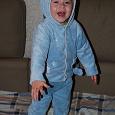 Отдается в дар Детский костюм