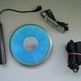 Отдается в дар CD-плеер Panasonic
