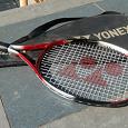 Отдается в дар Ракетка для большого тенниса.