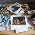 Отдается в дар Море открыток. Советские наборы открыток. Города. Музеи.
