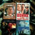 Отдается в дар 4 диска DVD с интересными фильмами