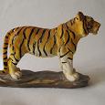 Отдается в дар Тигр