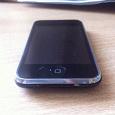 Отдается в дар iPhone 3 16GB(ОРИГИНАЛ) на запчасти или ремонт!