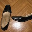 Отдается в дар женские туфли 37 размер