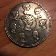 Отдается в дар Старинные монеты серебро