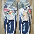 Отдается в дар обувь для подростка