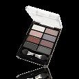 Отдается в дар Палитра теней для век Oriflame Pure Colour Eye Shadow Palette