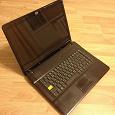Отдается в дар Ноутбук HP Compaq 6730s