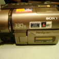 Отдается в дар Видеокамера Sony