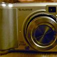 Отдается в дар Цифровой фотоаппарат Fuji E550 на запчасти +