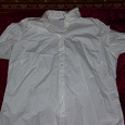 Отдается в дар Рубашка женская, размер 56-58
