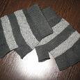 Отдается в дар перчатки без пальчиков
