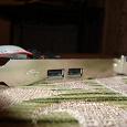 Отдается в дар USB панель