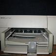 Отдается в дар Два принтера: HP 610С и HP 690С
