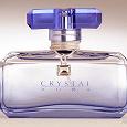 Отдается в дар Парфюмерная вода Crystal Aura Avon