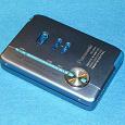 Отдается в дар Кассетный плеер Panasonic RQ-SX56
