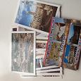 Отдается в дар Набор открыток сувенирный из Рима