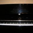 Отдается в дар Пианино черное