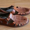 Отдается в дар обувь мужская 45-46 размер