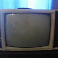Отдается в дар Телевизор «Горизонт»