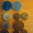 Отдается в дар Жетони, монети в колекцію
