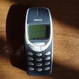 Отдается в дар Мобильный телефон Nokia 3310