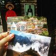 Отдается в дар Отправлю открытку из Грузии