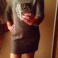 Отдается в дар Женская одежда (платье, свитер)