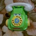 Отдается в дар Телефон детский