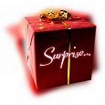 Отдается в дар чайный сюрприз «друзья сластены»