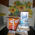 Отдается в дар детское питание с молочной кухни