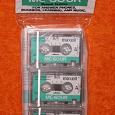 Отдается в дар мини-кассеты