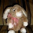 Отдается в дар Мягкая игрушка кролик
