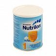 Отдается в дар Nutrilon comfort (неполный)