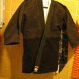 Отдается в дар куртка от кимоно р.140-150
