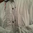 Отдается в дар Куртка женская, короткая, на демисезон (размер 46)