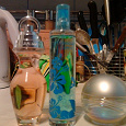 Отдается в дар парфюм от Avon