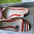 Отдается в дар женская обувь размер 38-39