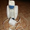 Отдается в дар Радиотелефон