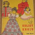 Отдается в дар Книга по шитью — «Одежда для детей» на польском языке.