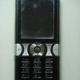 Отдается в дар телефон sony ericsson k-550i