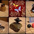 Отдается в дар Безделушки и сувениры