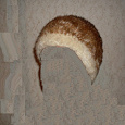 Отдается в дар Норковая шапка женская