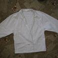Отдается в дар пиджак женский