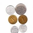Отдается в дар монеты Австрии и Венгрии