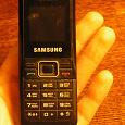 Отдается в дар Samsung 1070