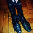 Отдается в дар Демисезонная обувь 39 размера