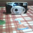 Отдается в дар фотоаппарат-мыльница skina sk-666