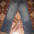 Отдается в дар Мужские джинсы большой размер, под ремонт или ХМ