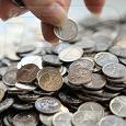 Отдается в дар [2] Нумизматам: монетки номиналом 50 копеек. С монетных дворов Финской Пальмиры и Белокаменной.